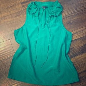 Gap blouse size M